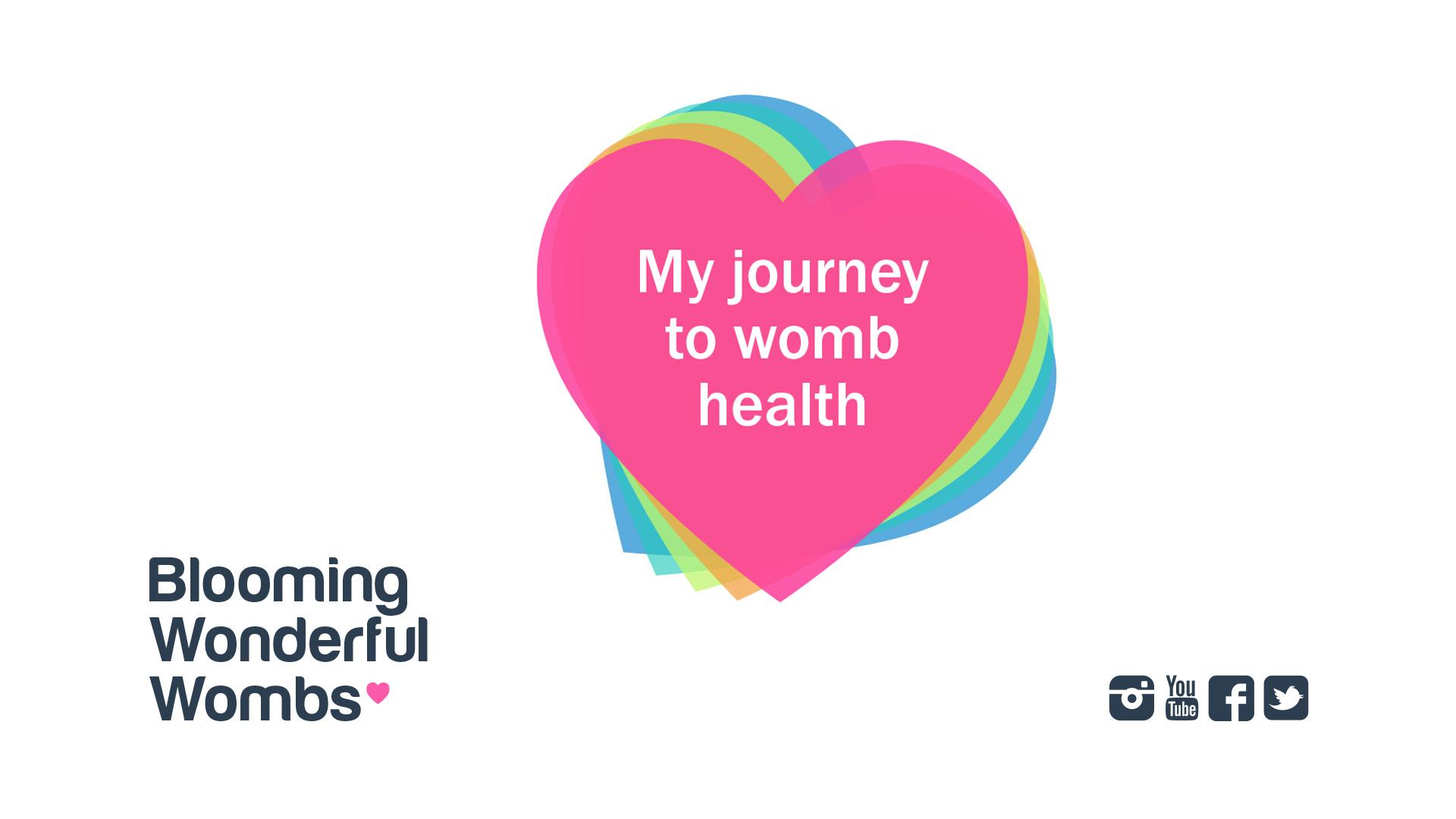 My journey to womb health